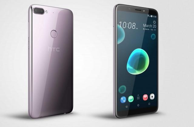 رسميا هاتف htc-desire-12-plus