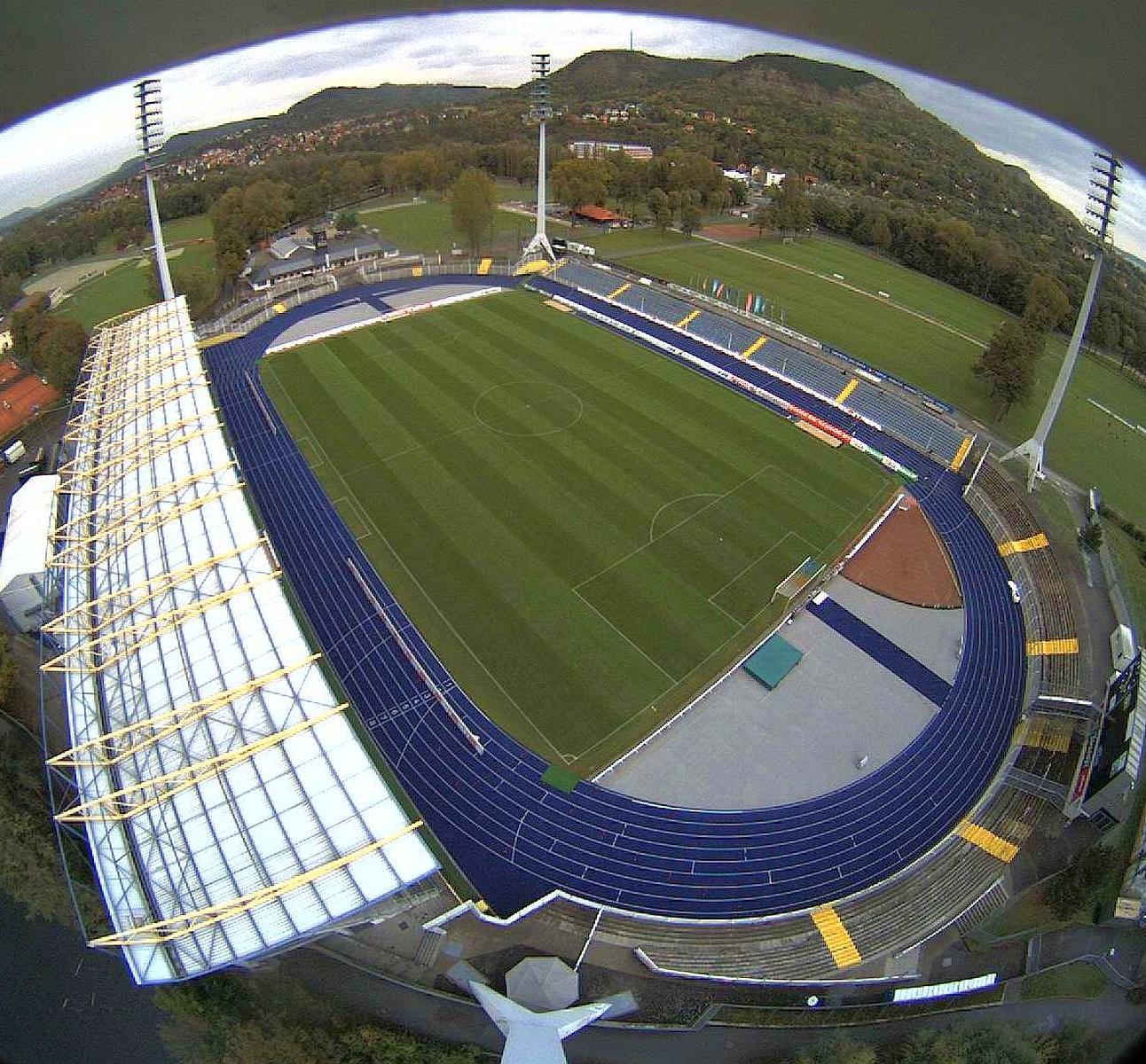 Neues Stadion Jena