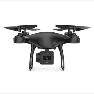 Spesifikasi Drone SMRC S30 - OmahDrones