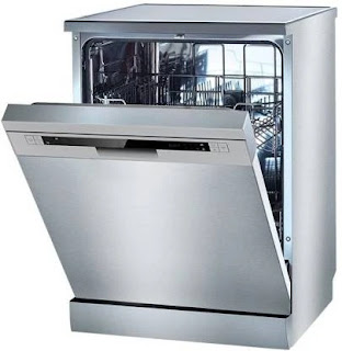 Kaff 12 Place Free Standing Dishwasher (DW VETRA 60)