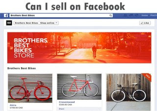 Selling On Facebook - Can I sell on Facebook? How to sell on Facebook Marketplace – UK, Australia, USA