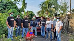 Terjadi di Manado.  Gegara Dukun Cabul Pasien Meninggal. Tersangka  Diciduk Tim Gabungan Macan dan Paniki Polresta