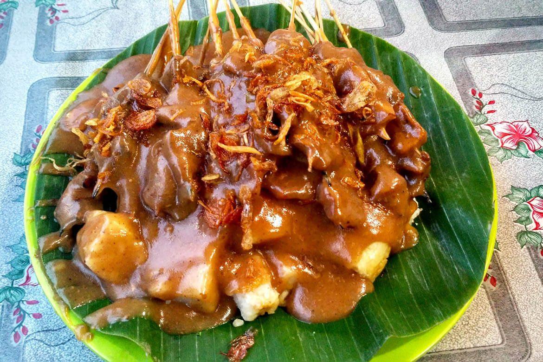 Kuliner Makanan Minangkabau Padang Sumatera Barat Melegenda Khas Enak Serta Unik Sepanjang Masa