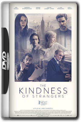 The Kindness of Strangers [2019] [DVD R2] [Spanish]