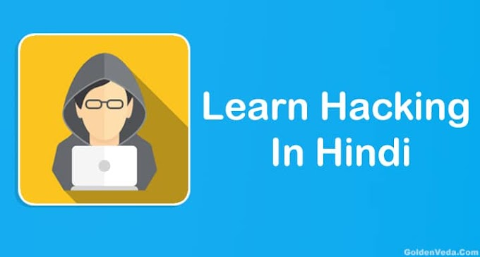 Website hacking course in HINDI