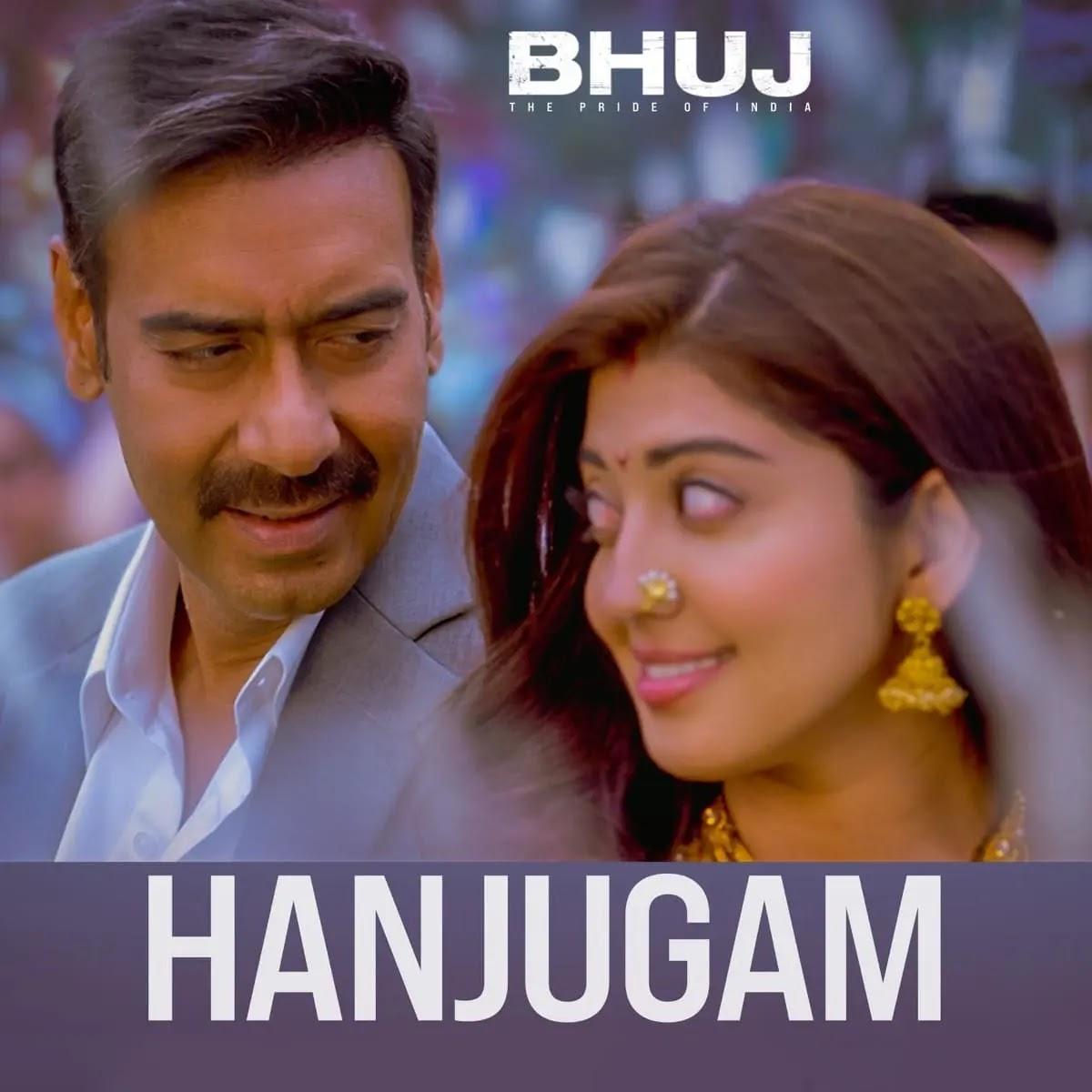 Hanjugam Bhuj Mp3 Song Download 320kbps Free
