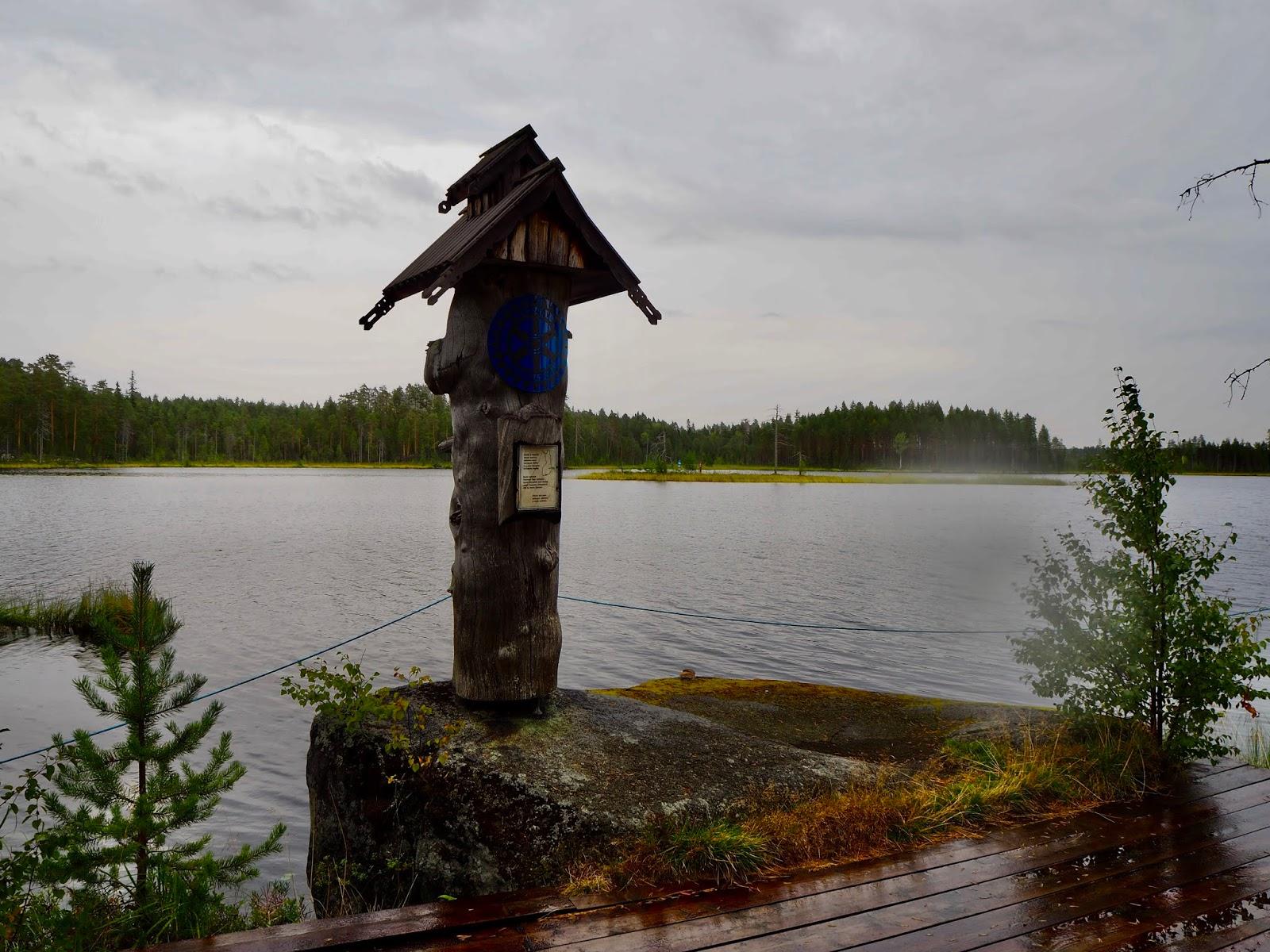 Suomen Läntisin Piste
