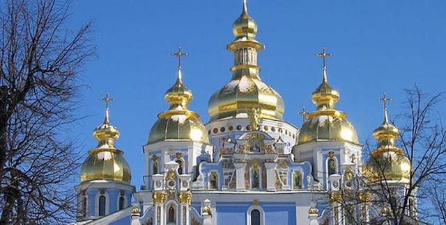 Οικουμενικό Πατριαρχείο: Όπως η Εκκλησία Κρήτης, έτσι και η Ουκρανική