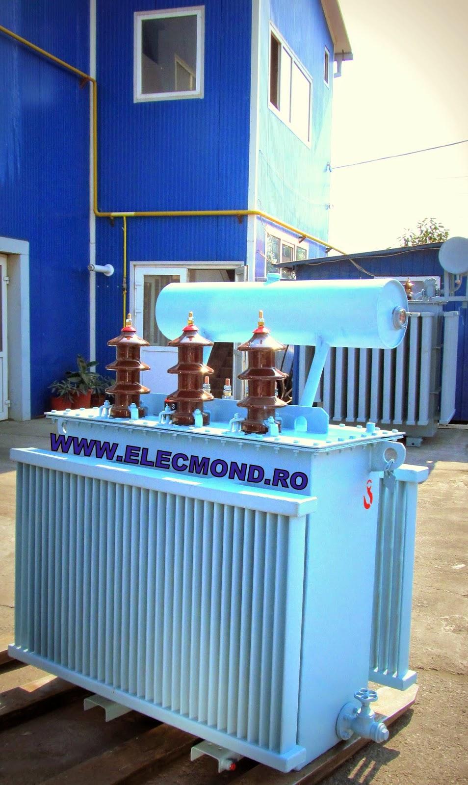 transformator , transformatoare , transformatoare din stoc , elecmond , elecmond blog , transformatoare electrice , transformatoare de putere , reparatii transformatoare , transformator 250 kVA