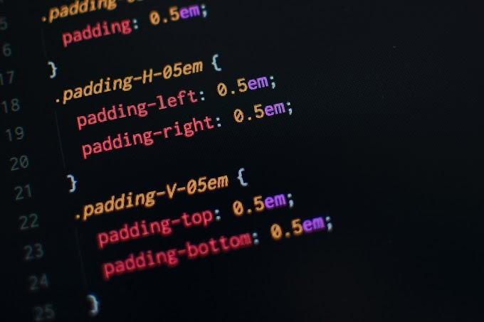 Mempelajari Selector Pada Pemrograman CSS - Part 7