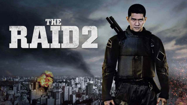 The Raid 2 (2014) English Movie [ 720p + 1080p ] BluRay Download