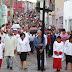Celebração da Paixão e Procissão são realizadas em Mairi-BA