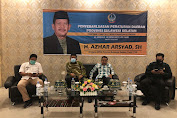 Sosialisasi PERDA Kepemudaan, Azhar Arsyad Harap Kontribusi Pemuda Bangun Pinrang