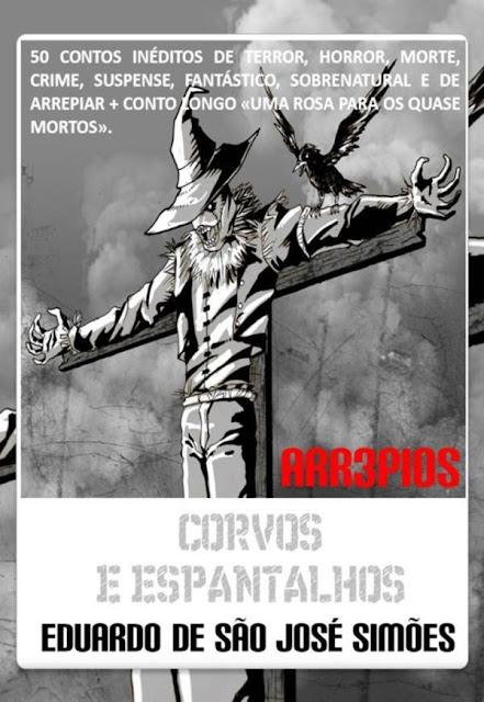 Arr3pios - Os Contos Eduardo de São José Simões