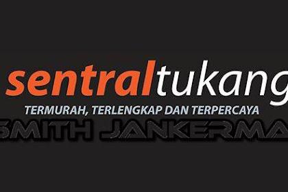Lowongan PT. Sentral Tukang Indonesia Pekanbaru Agustus 2018
