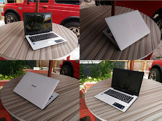 Laptop Asus X453MA Celeron