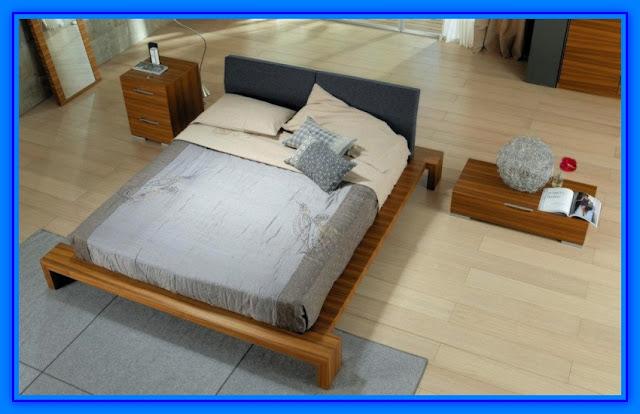Fotos de dormitorios matrimoniales modernos web del - Cajones para debajo de la cama ...