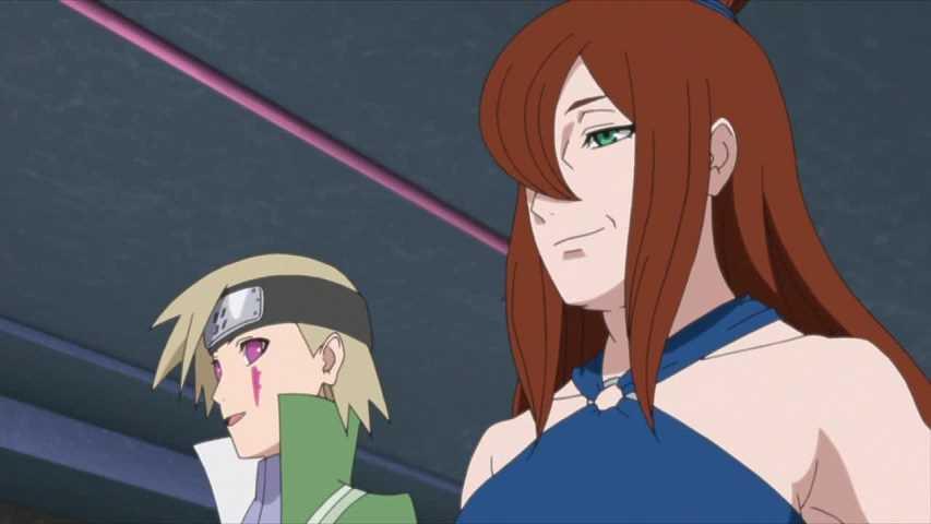الحلقة السادسة  والعشرين 26 من أنمي بوروتو: ناروتو الجيل القادم Boruto: Naruto Next Generations مترجمة