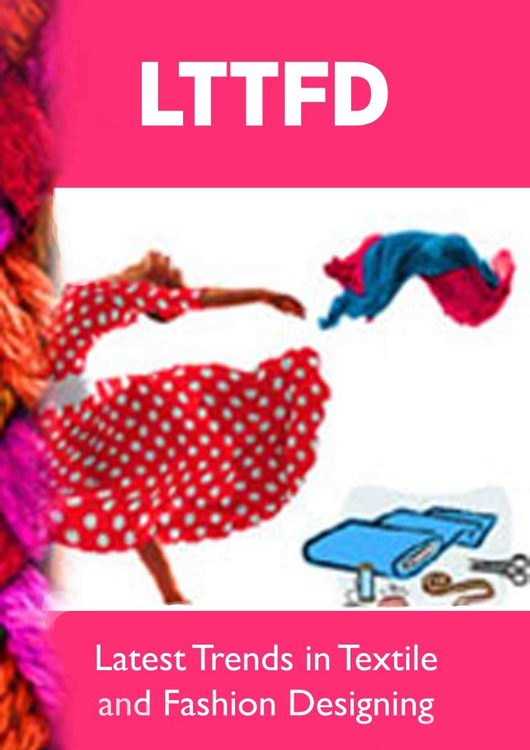 Lupine Publishers Lupine Publishers Journal Of Textile And Fashion Designing