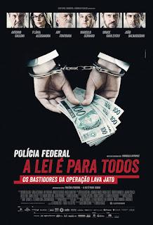 Download Filme Polícia Federal: A Lei É para Todos (2017)