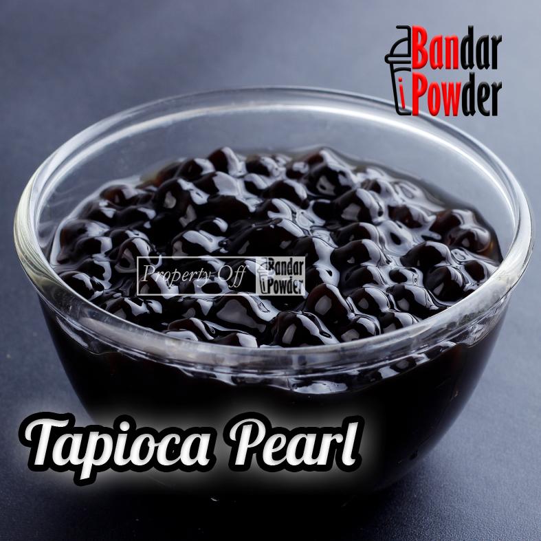 Jual Beli Minuman Boba Dan Topping Tapioca Pearl Di Ciledug Tangerang | Bandar Powder |