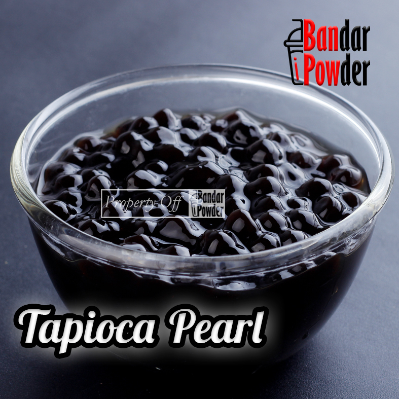 Agen Tapioca Pearl Dan Bubble Drink Di Balaraja Tangerang | Bandar Powder |