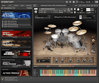 Download Abbey Road 80s Drummer for free