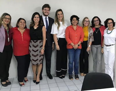 """""""Não é não, também no São João"""": Rede promove campanha contra importunação sexual e pela dignidade das mulheres"""