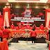 OLLY DONDOKAMBEY : Hasil Rakerda PDIP Sulut Rekomendasikan Puan Maharani Sebagai Capres