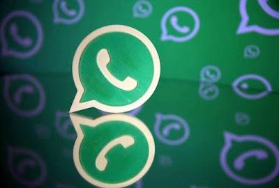 توسيع, مهام, وخصائص, WhatsApp