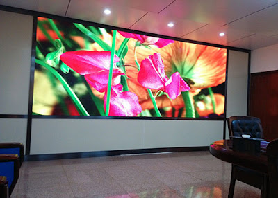 Cung cấp màn hình led p2 module led chính hãng tại quận 10