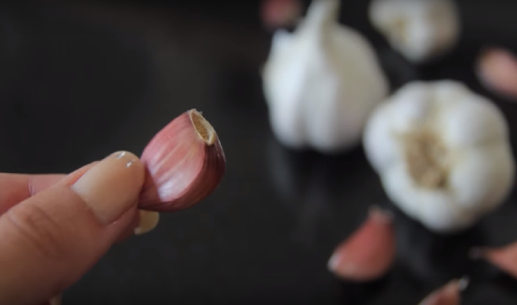 What happens when you eat garlic on an empty stomach? Find out!