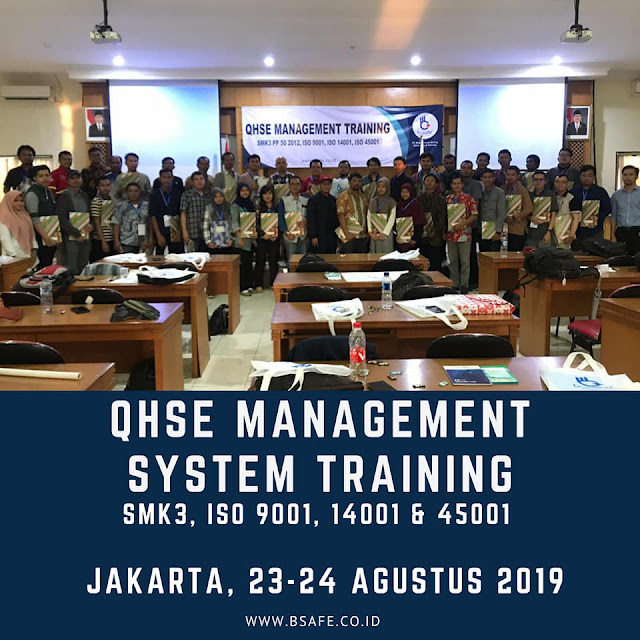 QHSE Management Traning