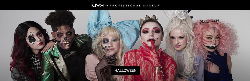 Halloween Notino
