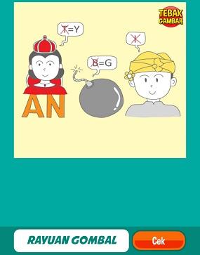 kunci jawaban tebak gambar level 21 no 7