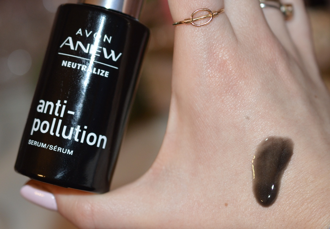 Anew Neutralize Anti-Pollution