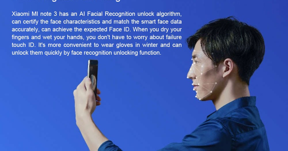 How to Use FACE ID Recognition on Xiaomi Phone (Face Unlock) | ri-Techno