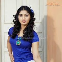 Sanchita shetty hot  photo