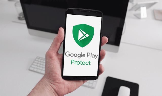 Google Play Protect Akan Segera Dirilis di Android