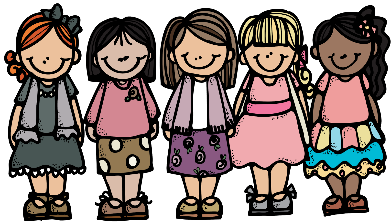 clipart of sisters - photo #45