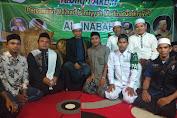 Tu Sop Isi Ceramah Tabligh Akbar di Dayah Al-Inabah Gampong Manggie