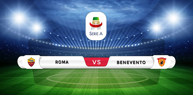 Roma vs Benevento – Highlights