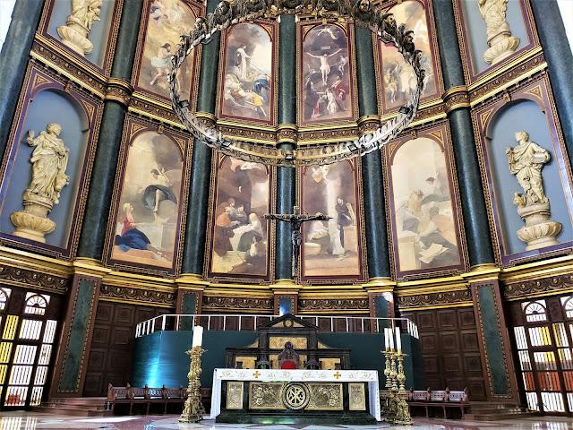 cathedral metropolitan san salvador el salvador