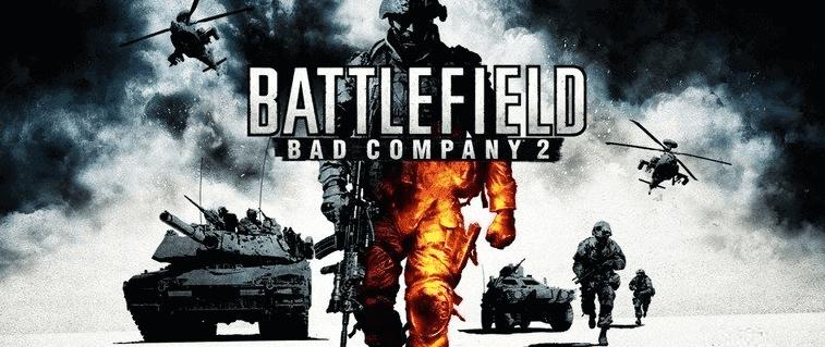 تحميل لعبة battlefield bad company 2 مضغوطة بحجم صغير مجانا