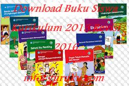 Download Buku Siswa Kurikulum 2013 Revisi 2016