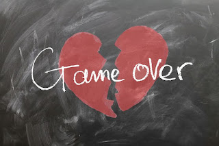 Tamil game over love image, Tamil love failure image, Tamil Herat broken image