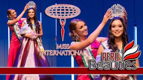 Nikita Horan es Miss New Zealand International 2019