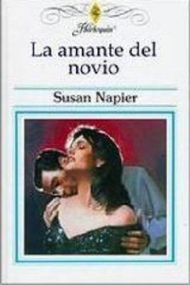 Susan Napier - La Amante Del Novio