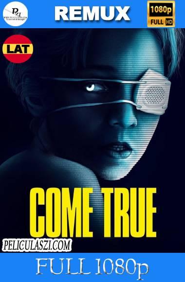 Nunca Cierres los Ojos (2020) Full HD REMUX & BRRip 1080p Dual-Latino VIP