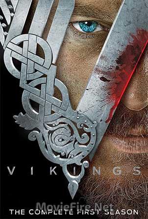 Vikings Season 1 (2013)